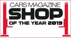 """Lacombe Auto Service Centre is Cars Magazine """"Shop of the Year 2019"""""""