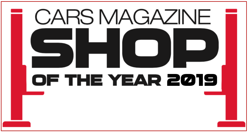 "Lacombe Auto Service Centre is Cars Magazine ""Shop of the Year 2019"""