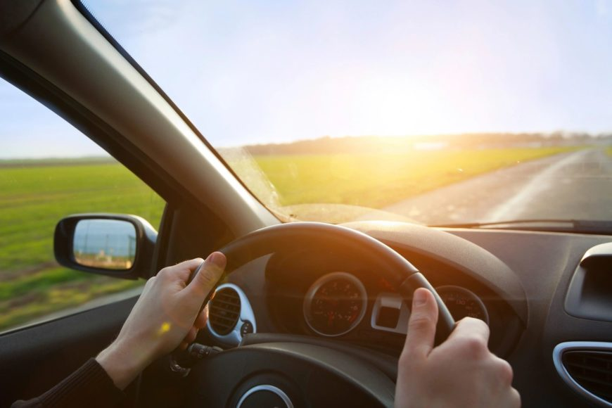 Summer Road Trip! Are you prepared to hit the road? It is time for a vehicle inspection!